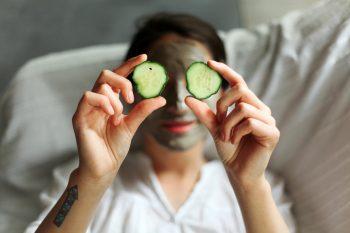 Правилна грижа за кожата