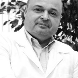 Николай Найденов